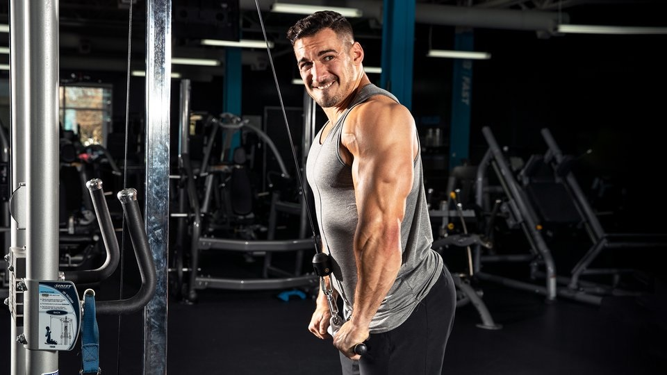 The Most Effective Body Building Workouts