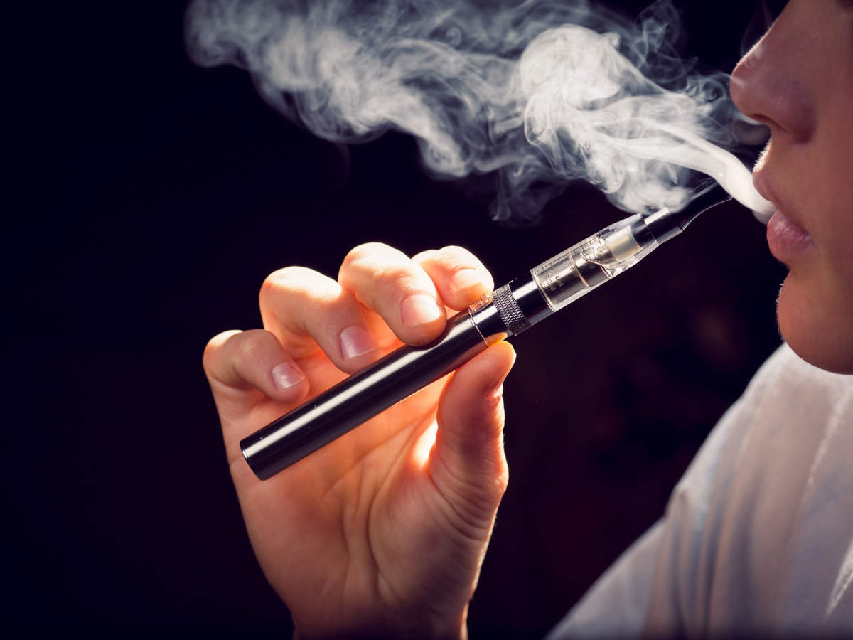 Clearing The Smoke: The Real Effect Of Nicotine On Your Brain