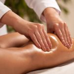 What are the benefits of cellulite massage treatment?
