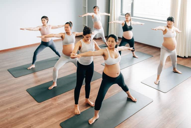Why Should You Practice Prenatal Yoga?